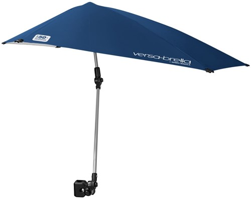 Sport-Brella Versa-Brella Paraplu / Parasol - Blauw