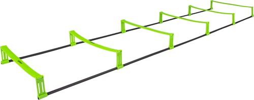 VirtuFit 2-in-1 Elevation Ladder Pro - Inclusief opbergtas