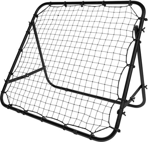 VirtuFit Verstelbare Rebounder - Kickback - 100 x 100 cm