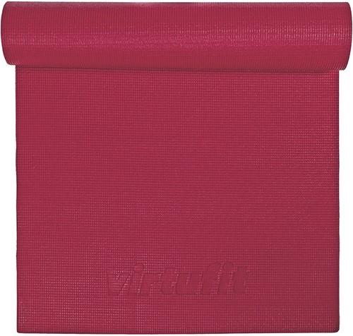 VirtuFit Premium Yogamat - 183 x 61 x 0,4 cm - Plum