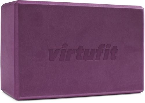 VirtuFit Premium Yoga Blok - Mulberry