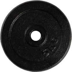 VirtuFit Gietijzeren Schijf 30 mm - 5 kg