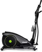 VirtuFit iConsole Total Fit Ergometer Crosstrainer - Gratis trainingsschema-3
