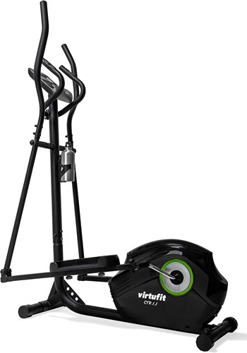 VirtuFit CTR 1.1 Crosstrainer - Gratis trainingsschema