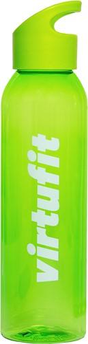 VirtuFit Waterfles - Drinkfles - 650 ml - Groen