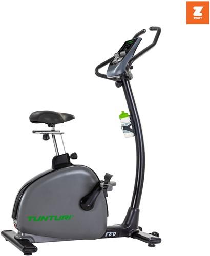 Tunturi Performance E60 Hometrainer - Gratis trainingsschema