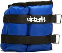 VirtuFit Enkel Pols Gewicht Staande afbeelding
