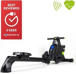 VirtuFit Ergometer Roeitrainer Semi-Pro - Gratis trainingsschema