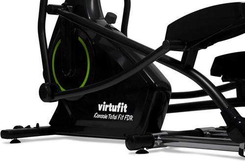 VirtuFit iConsole FDR 2.1 Crosstrainer Logo