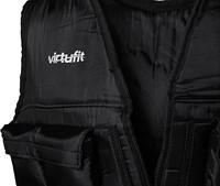 Gewichtsvest Logo VirtuFit