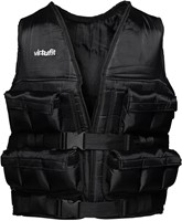 VirtuFit Verstelbaar Gewichtsvest 10 kg