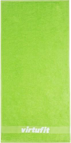 VirtuFit Handdoek - 100 x 50 cm - Groen