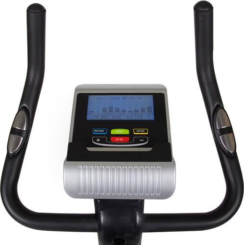 VirtuFit HTR 2.0 Ergometer Hometrainer - Gratis trainingsschema-3