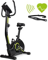 VirtuFit iConsole HTR 2.1 Ergometer Hometrainer - Inclusief Gratis Training DVD en trainingsschema-2
