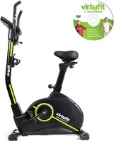 VirtuFit iConsole HTR 2.1 Ergometer Hometrainer - Inclusief Gratis Training DVD en trainingsschema-3