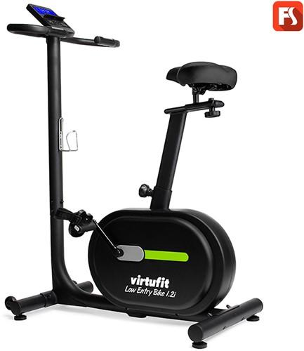 VirtuFit Low Entry Bike 1.2i Hometrainer - Gratis trainingsschema