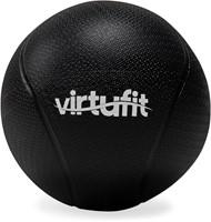 VirtuFit Medicijnbal 1 kg Zwart-3