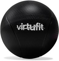 VirtuFit Medicijnbal 3 kg Zwart-3