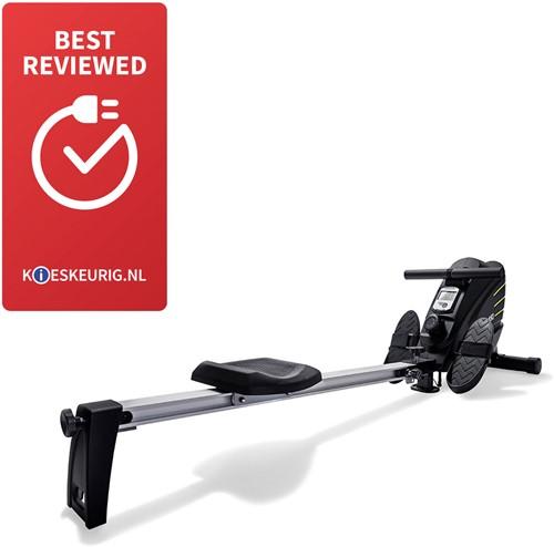 VirtuFit Row 450 Roeitrainer - Gratis trainingsschema