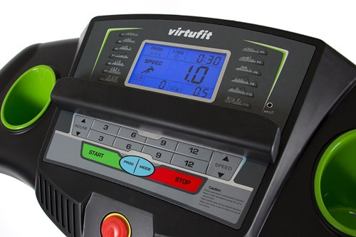 VirtuFit TR-100 Loopband - Showroommodel