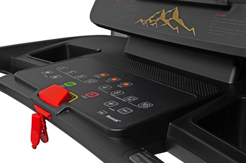 VirtuFit Elite TR-1000i Semi-Pro Loopband - Gratis trainingsschema-2