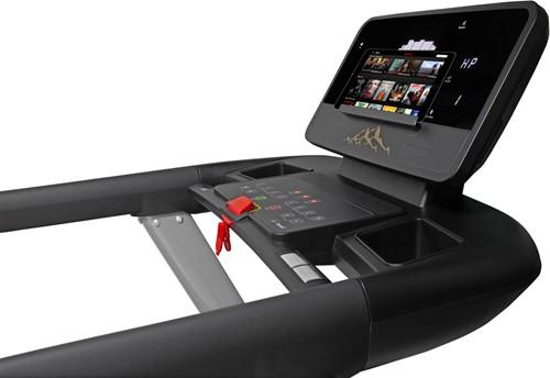 VirtuFit Elite TR-1000i Semi-Pro Loopband Tablet