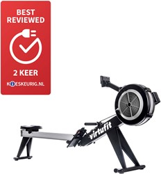 VirtuFit Ultimate Pro 2 Ergometer Roeitrainer - Gratis trainingsschema