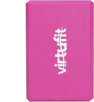 VirtuFit Yoga Blok - EVA Foam - Roze-2