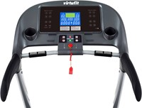 VirtuFit Elite TR-900i Loopband - Gratis trainingsschema-2