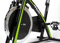 VirtuFit Etappe 1 Spinbike Met Computer- Inclusief Gratis Spinning DVD - Showroommodel