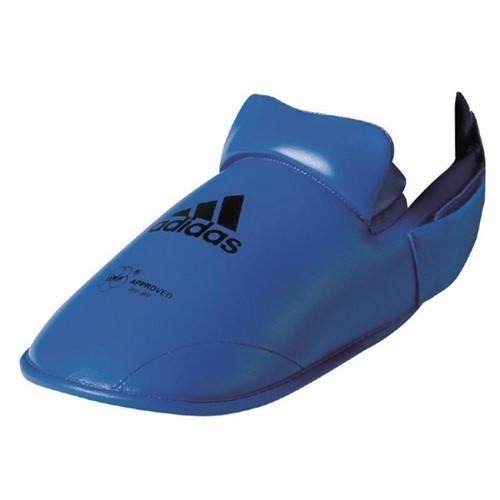 Adidas WFK Voetbeschermer - Blauw