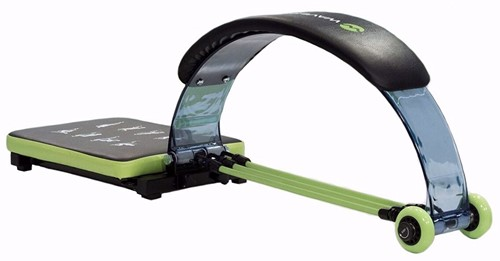 Wavertone 180° - Buikspiertrainer
