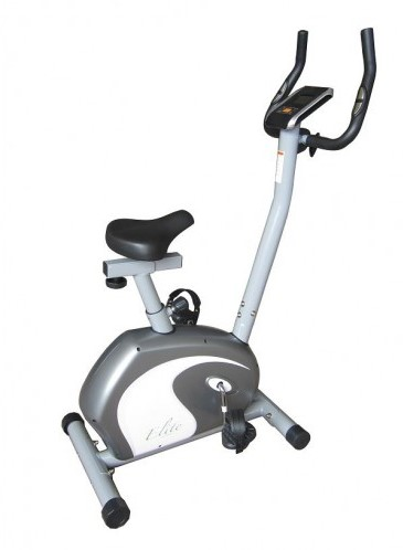 Weslo Elite Ergometer Hometrainer - Showroom Model (in doos)
