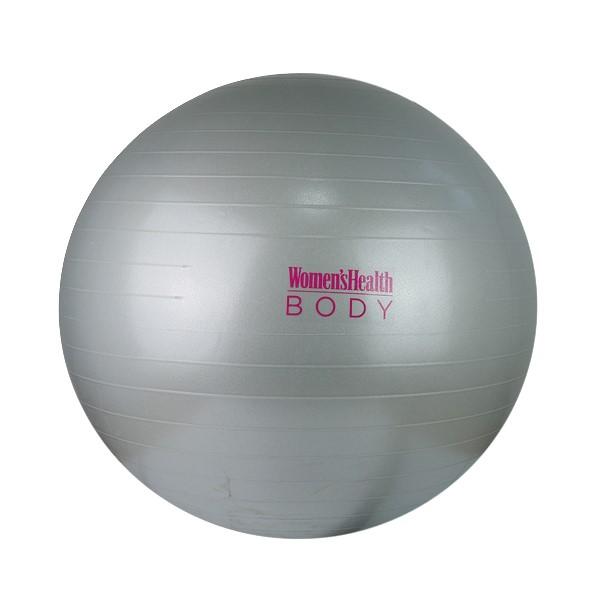 Women's Health Gym Ball - Fitnessbal - 55 cm