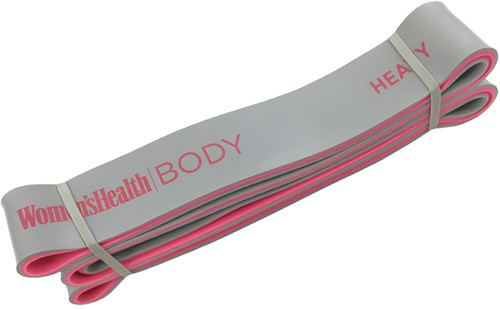 Women's Health Power Band - Sterk
