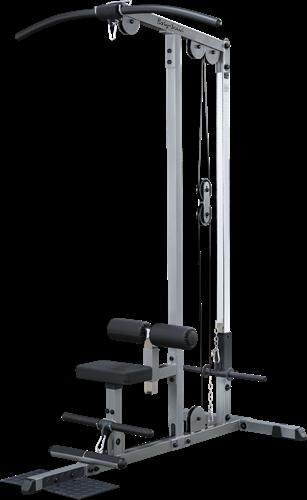 Body-Solid Pro Lat Machine - GLM83