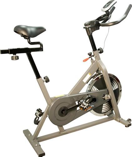 Weslo Easy Fit Spinbike met Computer - Gratis trainingsschema