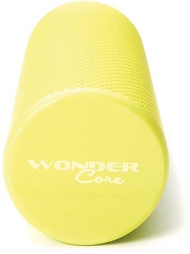Wonder Core Foam Roller - Groen
