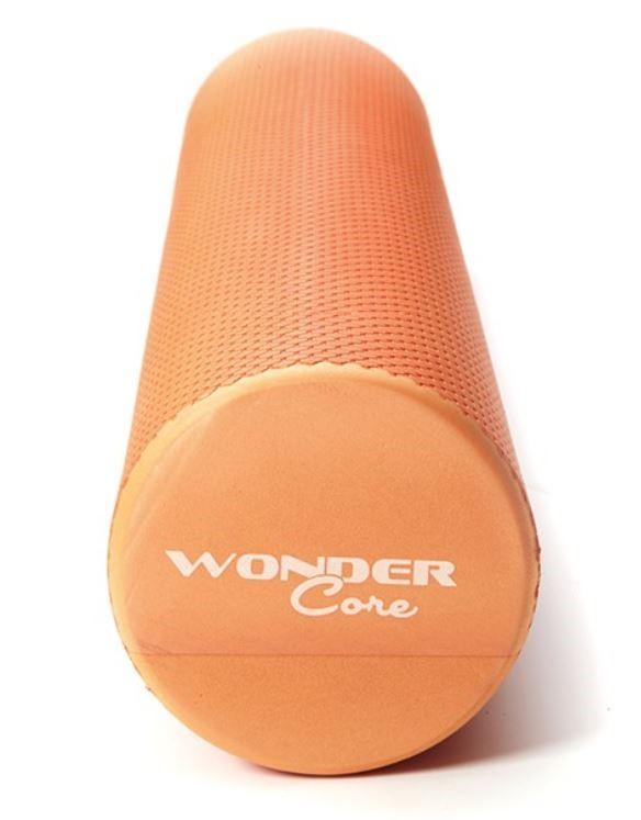 Wonder Core Foam Roller - Oranje