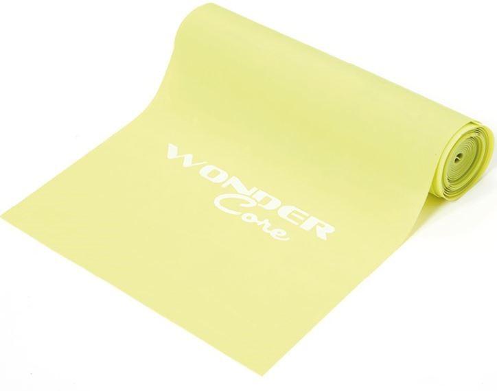 Wonder Core Latex Band - Groen - 0,4 mm