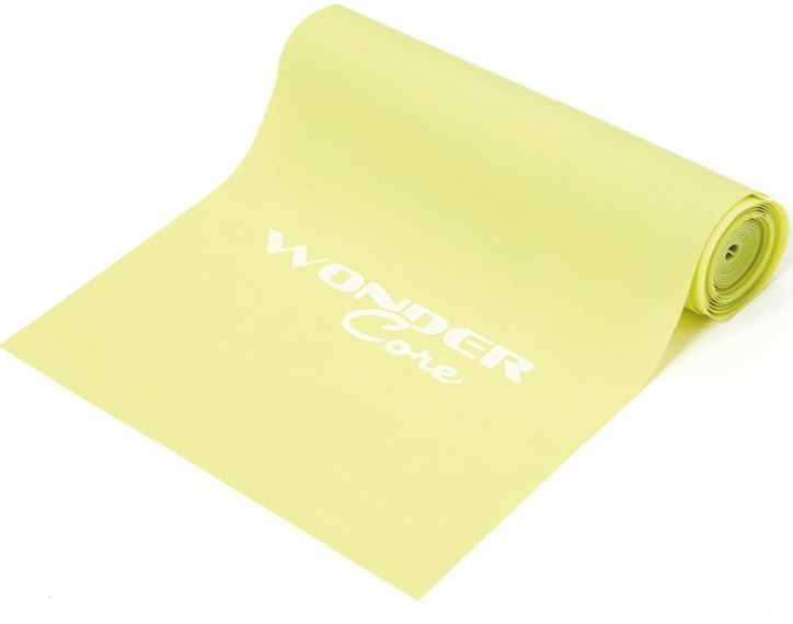 Wonder Core Latex Band - Groen - Medium