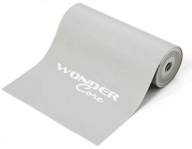 Wonder Core Latex Band - Grijs - 0,7 mm