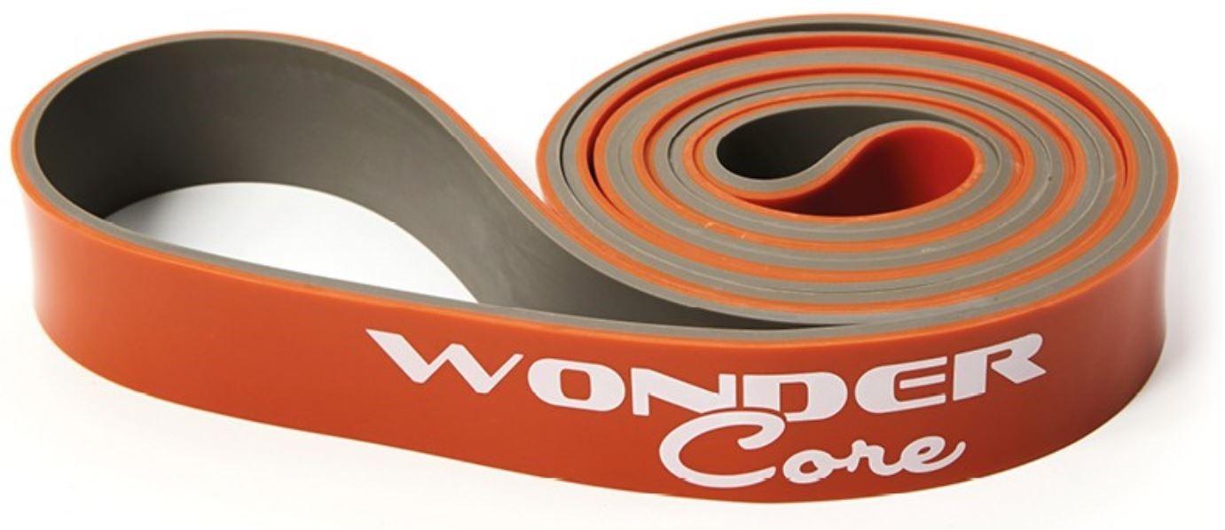 Wonder Core Pull Up Band - Oranje - 3,2 cm