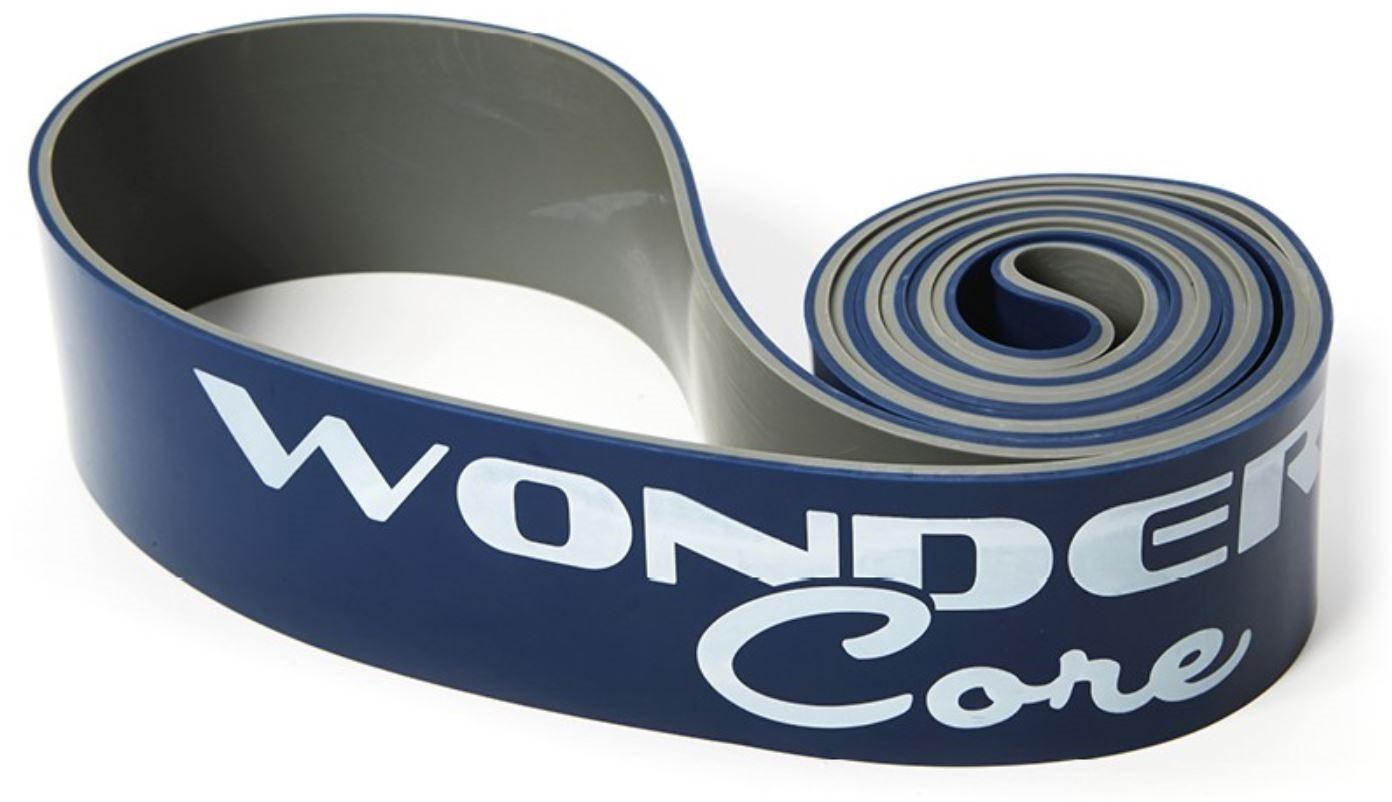 Wonder Core Pull Up Band - Blauw - 6,4 cm
