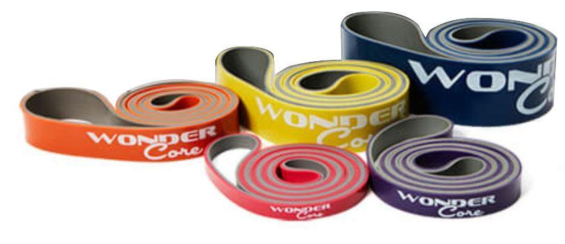 Wonder Core Pull Up Band