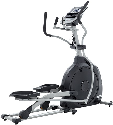 Spirit Fitness XE195 Crosstrainer - Gratis trainingsschema