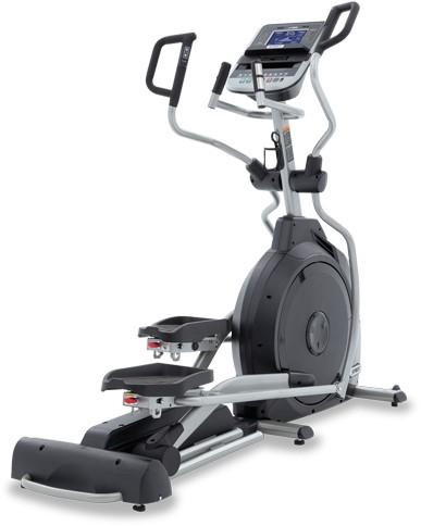 Spirit Fitness Home XE395 Crosstrainer - Gratis trainingsschema