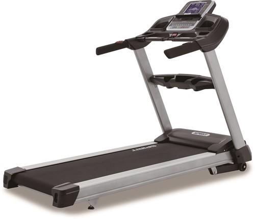 Spirit Fitness Home XT685 Loopband - Gratis trainingsschema