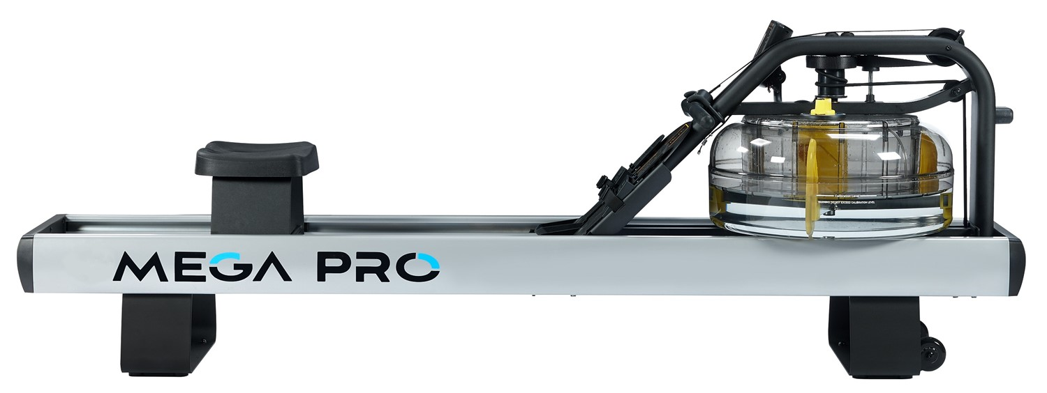 First Degree Fitness Mega PRO XL Roeitrainer