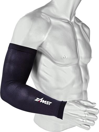 Zamst Compressie Arm Sleeves - Zwart